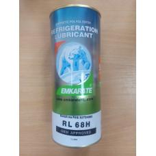 Масло RL 68H Emkarate 1л для автомобільних кондиціонерів