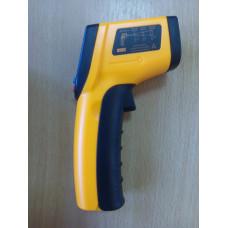 Інфрачервоний термометр (пірометр) безконтактний GM530