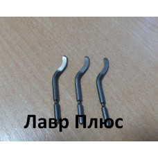 Запасне лезо для ример-ручки (шабер ) для зняття фасок 1шт