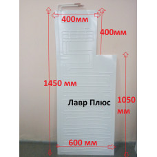 Випарник Плачучий NR JN-E013 (60/145) для переробки скринь