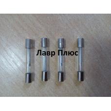 Високовольтний запобіжник 0.75 A 5kV для мікрохвильової печі