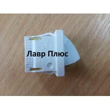 Кнопка Ariston C00851157 Вимикач світла для холодильників