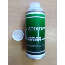 Флуоресцентна фарба 100 мл DRAA (Італія) для пошуку витоку фреону