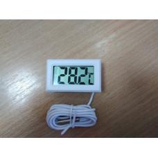 Термометр цифровий ТРМ-10 (-50...+70) КИТАЙ