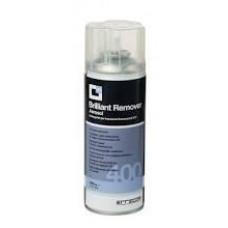 Очисник від ультрафіолетових барвників флакон-спрей 400 мл Brilliant remover TR1004.01