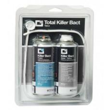 Набор очищающих гигиенических средств Total Killer Bact Talc RKAB16.01