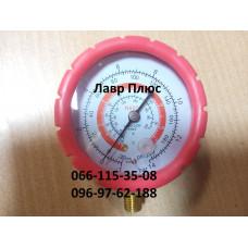 Манометр високого тиску R-600 d-70